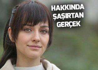 Sen Anlat Karadeniz dizisinin Nefes'i İrem Helvacıoğlu hakkında bilinmeyen gerçek