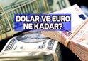 DOLAR HIZLA DÜŞÜYOR! DOLAR VE EURO NE KADAR? DOLAR KURU 13 ŞUBAT 2019