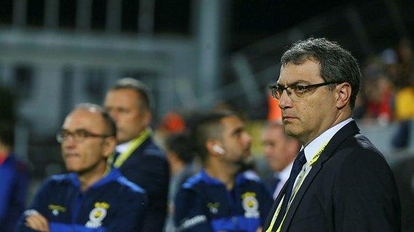 Comolli istifa etmemiş ettirilmiştir