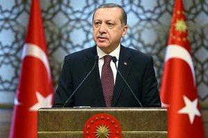 Başkan Erdoğan'dan Sancaktepe şehitlerinin ailelerine taziye telgrafı