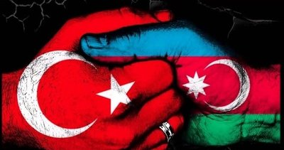 Son dakika: Azerbaycan'dan İzmir'deki deprem için 'geçmiş olsun' telefonu