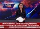 Son dakika: MHP lideri Bahçeli'den erken seçim açıklaması |Video