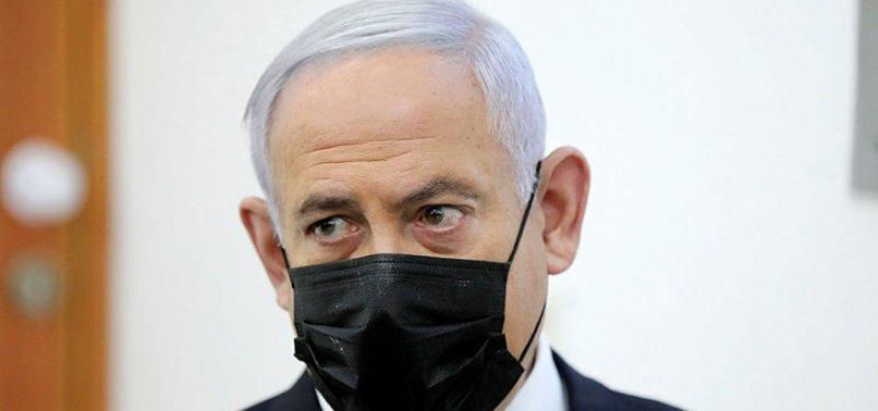 Son dakika: Katil İsrail'in Başbakanı Netanyahu tehditlerine devam ediyor: Ağır bedel ödeteceğiz