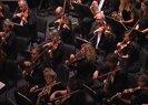 Başkan Erdoğan Cumhurbaşkanlığı Senfoni Orkestrası'nın açılış konserine katıldı
