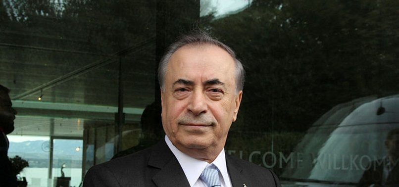 MUSTAFA CENGİZ'DEN UEFA AÇIKLAMASI