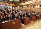 İSKİ'nin su zammı talebi AK Parti ve MHP'nin oylarıyla reddedildi