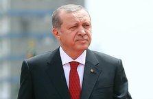Cumhurbaşkanı Erdoğan'dan kritik kabul