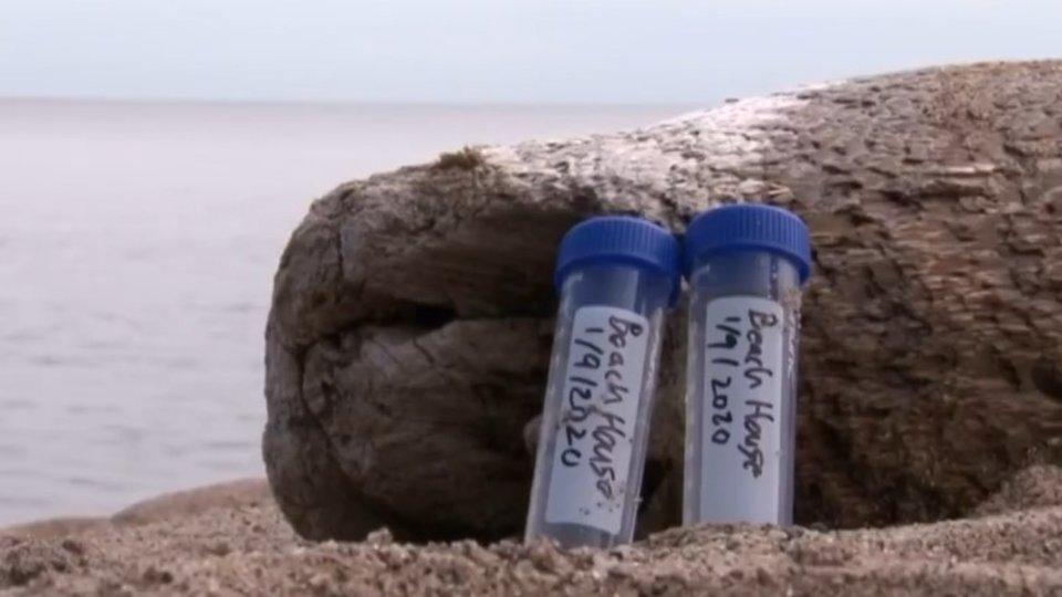 Göl suyunda koronavirüs tespit edildi! Peki virüsün sudan bulaşma ihtimali  var mı? - AHaber Son Dakika Video İzle