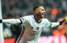 Beşiktaş'ta Quaresma'dan veda gibi mesaj