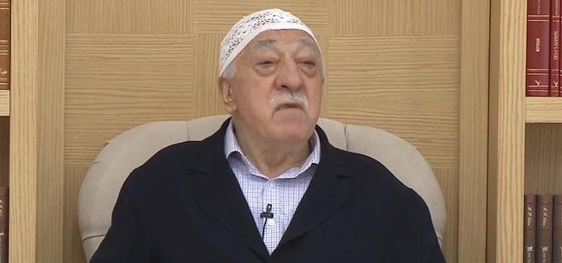 TÜRKİYE'DEN TERÖRİSTBAŞI GÜLEN'İN SONUNU GETİRECEK ADIM