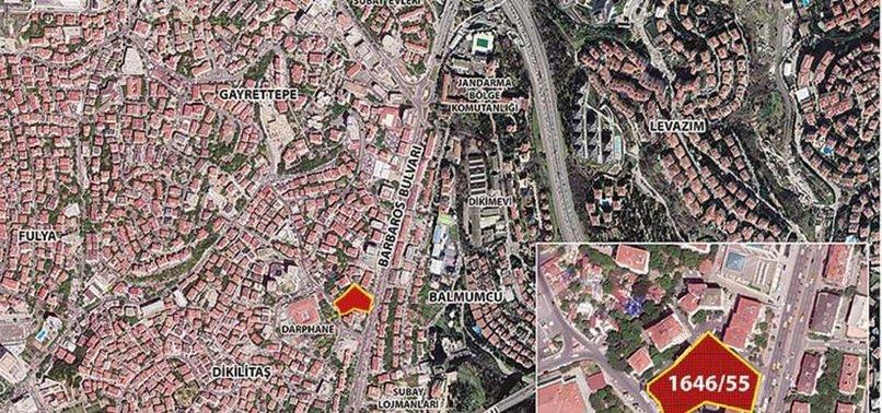 İstanbul'da 500 milyonluk proje! 3 kat fazla gelir sağlanacak