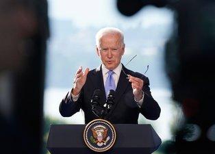 Biden-Putin görüşmesi sonrası gerginlik! ABD Başkanı böyle azarladı