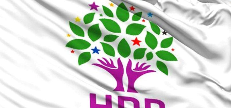 HDP'Lİ BELEDİYE BAŞKANI GÖZALTINA ALINDI