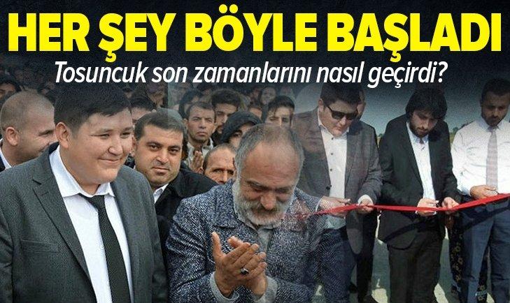 Çiftlik Bank kurucusu Mehmet Aydın her şeyi bu fotoğrafla başlattı! Tosuncuk yıllar sonra teslim oldu