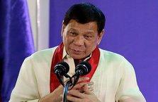 Rodrigo Duterte'ye silahlı saldırı şoku!