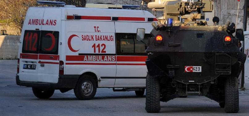 DİYARBAKIR'DAKİ PATLAMADAN ACI HABER