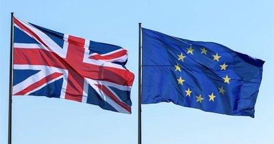 AB ile İngiltere arasında görüş farklılıkları sürüyor
