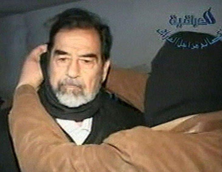 Saddam'ı sorgulayan CIA ajanından yıllar sonra gelen itiraflar