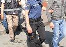 İzmir'de PKK operasyonu: 6 kişi...