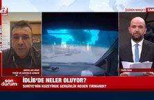 Memleket Meselesi - İdlib'de neler oluyor?