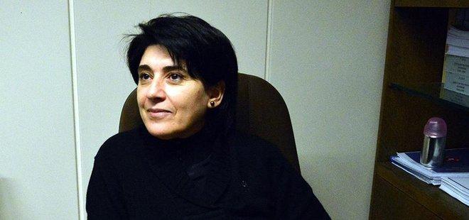 AĞRI VALİSİ IŞIN: LEYLA ZANA BANA PKK'YI 20 DEVLET KULLANIYOR DEDİ