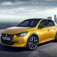 2020 Peugeot 208 ortaya çıktı! Peugeot 208'in fiyatı ne kadar olacak?