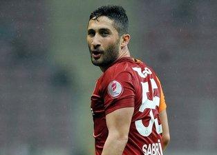 Galatasaray'dan Sabri Sarıoğlu bombası!
