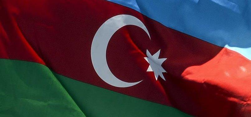 AZERBAYCAN'DAN ABD'YE KINAMA