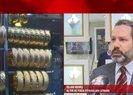 Son dakika: Altın için alım mı satım zamanı mı? Altın fiyatlarında düşüş devam edecek mi? Uzman isim İslam Memiş A Haberde uyardı: Doğru bir zaman değil