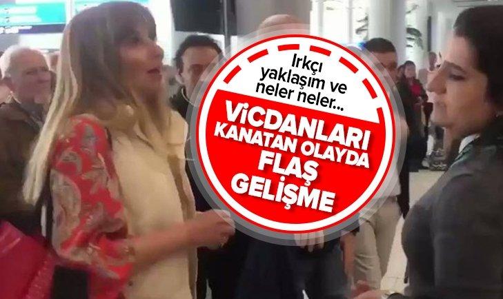 TÜRKİYE'Yİ AYAĞA KALDIRAN OLAYDA FLAŞ GELİŞME!