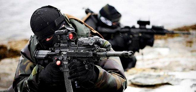 12 PKK'LI ÖLDÜRÜLDÜ, 1 PKK'LI SAĞ ELE GEÇİRİLDİ