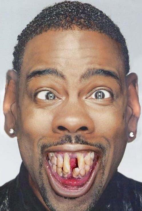 массирует также покажите человека с большими огромными зубами фото отдать должное, что