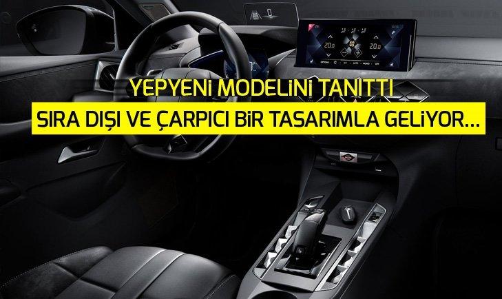 2019 DS 3 CROSSBACK SIRADIŞI TASARIMIYLA TANITILDI!