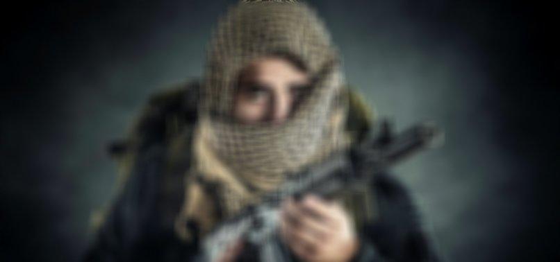 YAKALANAN YPG'Lİ TERÖRİST İTİRAF ETTİ: DIŞ GÜÇLERİN KUKLASIYIZ!