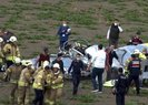 İstanbulda korkunç uçak kazası: Manevra yapmasaydı TEMe düşecekti