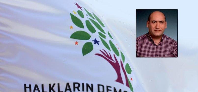 İZLEDİĞİ DAVADA GÖZALTINA ALINAN HDP'Lİ YILDIRIM İÇİN KARAR