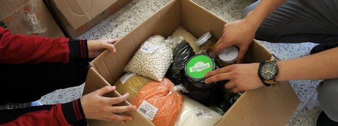 Ramazan paketleriyle ilgili önemli uyarı: İhbar alıyoruz