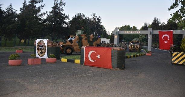 Türk askeri NATO tatbikatı için Avrupa yolunda