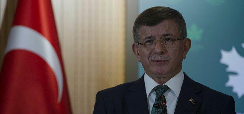 Gelecek Partisi'nin Ankara İl Teşkilatı istifa etti! Davutoğlu'nun ekibi dağılmanın eşiğinde