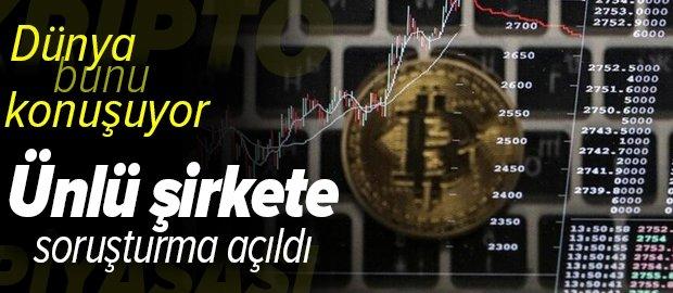 Dünya bunu konuşuyor! En büyük kripto para borsası Binance'e soruşturma açıldı