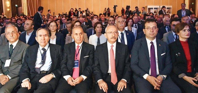 YİNE CHP YİNE SKANDAL! HDP'DEN FARKLARI KALMADI...