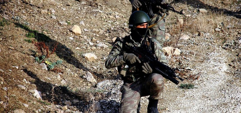 ÇARESİZ KALDILAR! PKK'DA BÜYÜK KORKU
