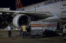 Yurt dışında kullanılan oylar Türkiye'ye getirildi
