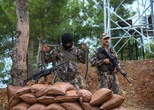 Amanos Dağları'nın kahramanları hazır! PKK'nın korkulu rüyası özel harekat polisleri hainlere göz açtırmıyor