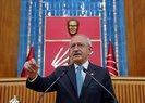 Kılıçdaroğlu yine FETÖ'cüleri alkışlattı