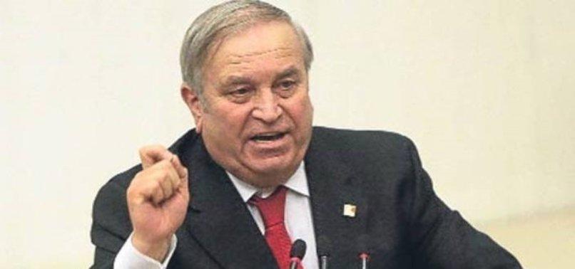 Son dakika: CHP eski milletvekili Şahin Mengü hayatını kaybetti   Şahin Mengü kimdir?