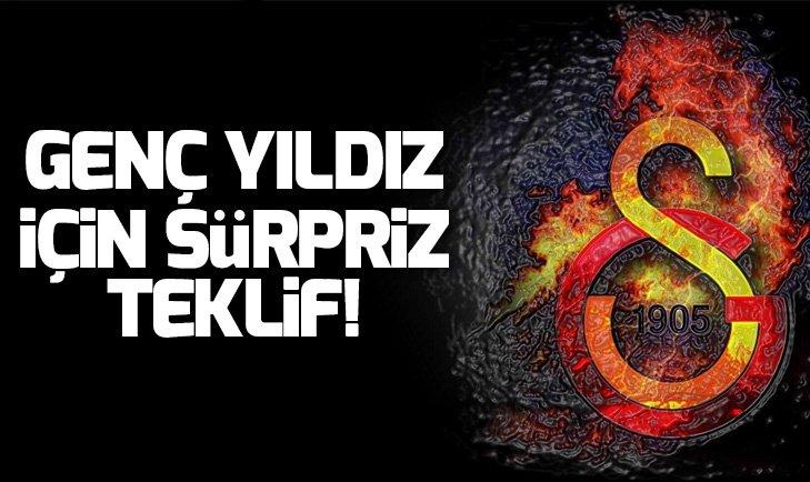GALATASARAY'DA SON DAKİKA TRANSFER GELİŞMESİ!