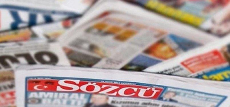 ODA TV, Sözcü, Tele 1, Independent Türkçe ve Cumhuriyet'in haberleri yalan çıktı! Tek tek deşifre oldu