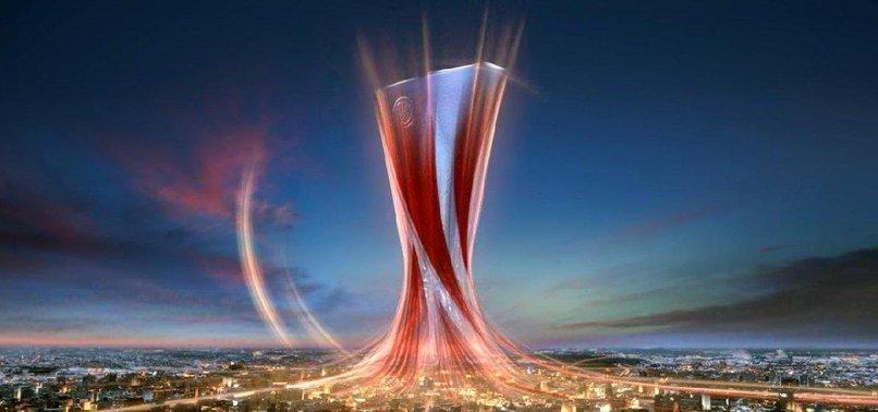 UEFA AVRUPA LİGİ'NDE GECENİN SONUÇLARI