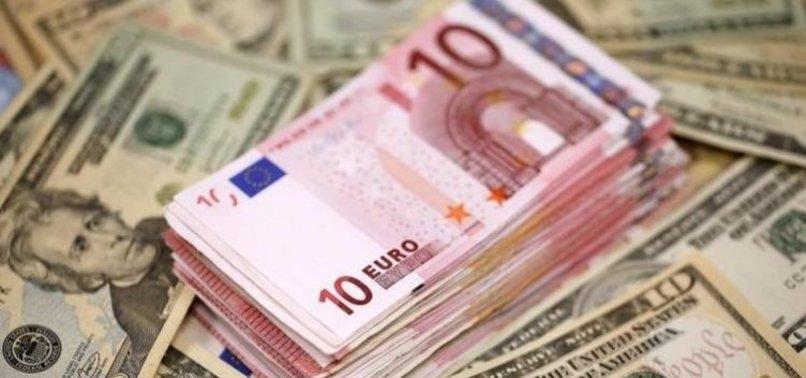 EURO 6 TL'NİN ALTINA DÜŞTÜ